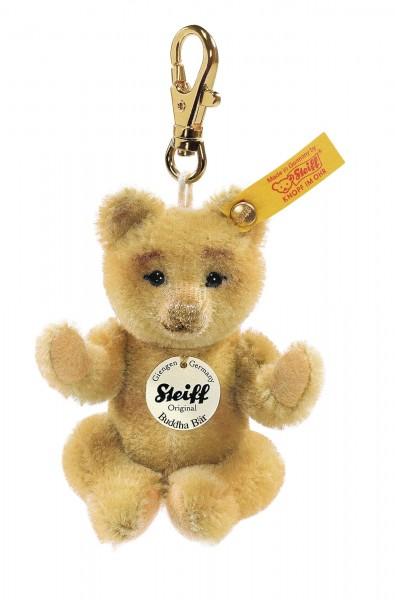 Steiff 039157 Buddha Bär Schlüsselanhänger 10 cm
