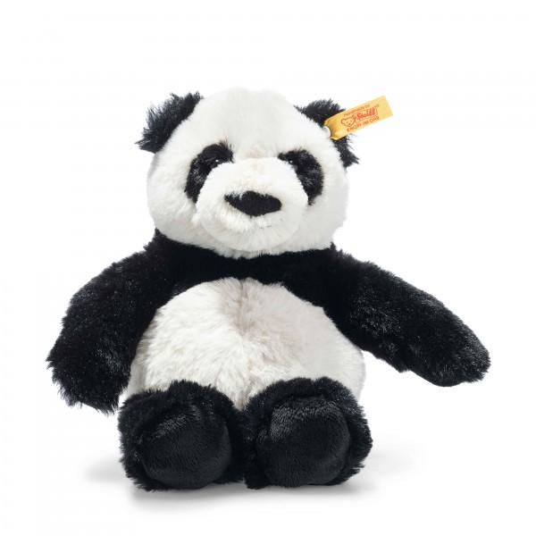 Steiff 075643 Soft Cuddly Friends Ming Panda 20 cm