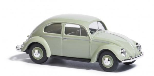 Busch 52952 VW Käfer Ovalfenster grün