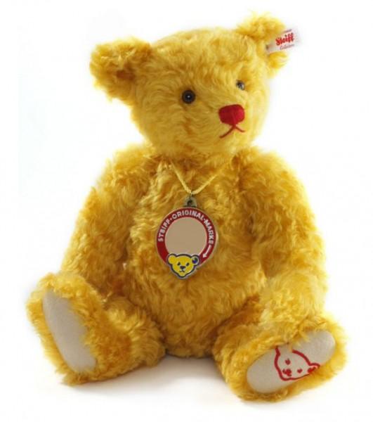 Steiff 683336 Teddybär Commemorative Chest Tag Bear 34 cm