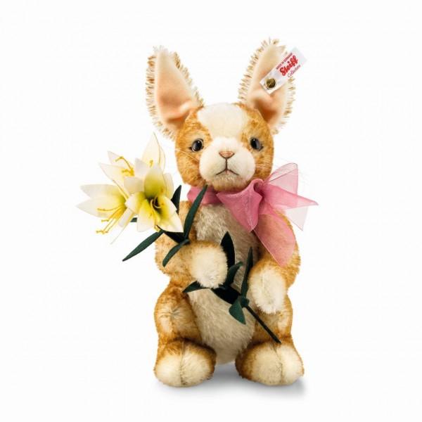 Steiff 683237 Lily Springtime Bunny 21 cm