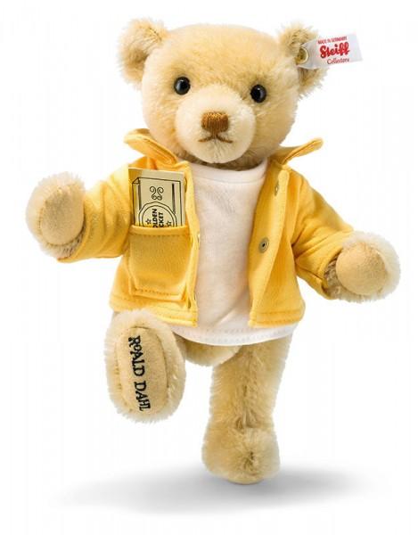 Steiff 663420 Charlie Bucket Teddy Bear 23 cm
