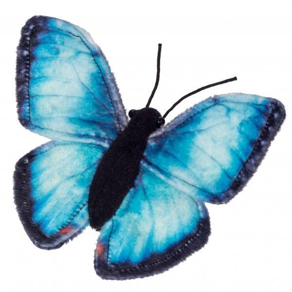 Teddy Hermann 935346 Himmelsfalter 15 cm Schmetterling