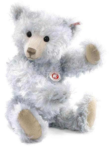 Steiff 036842 Ice Teddybär Mohair 42 cm limitiert