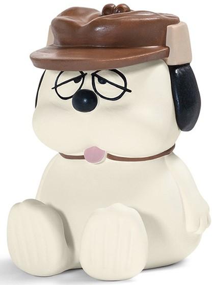 Schleich 22050 Peanuts Olaf, Snoopys Bruder