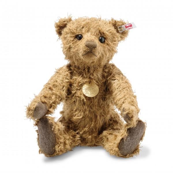 Steiff 006968 Teddybär Hansel 36 cm Hanf