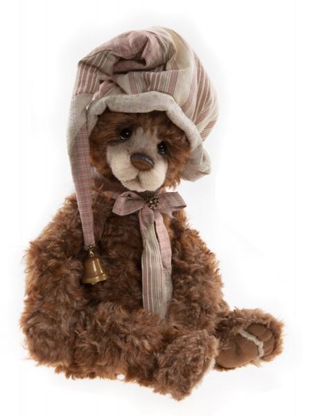 Charlie Bears Night Cap 41 cm