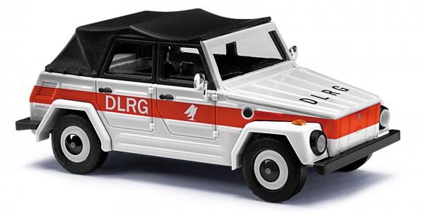 Busch 52710 VW 181 Kurierwagen DLRG