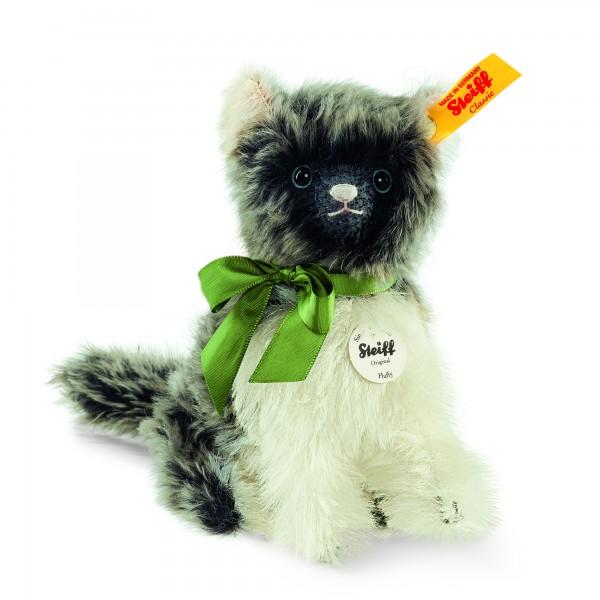 Steiff 031816 Fluffy Katze 14 cm