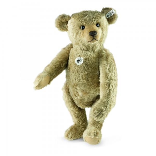 Steiff 403170 Teddybär 1908 Replica Mohair 50 cm
