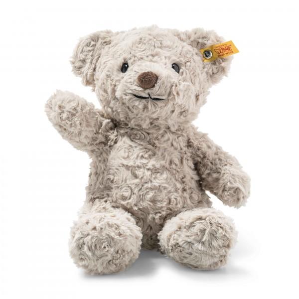 Steiff 113420 Soft Cuddly Friends Honey Teddybär 28 cm