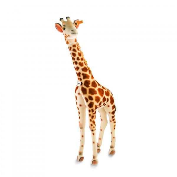 Steiff 502200 Studio Giraffe 150 cm Mohair