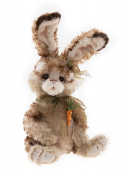 Charlie Bears Wildflower Rabbit 29 cm
