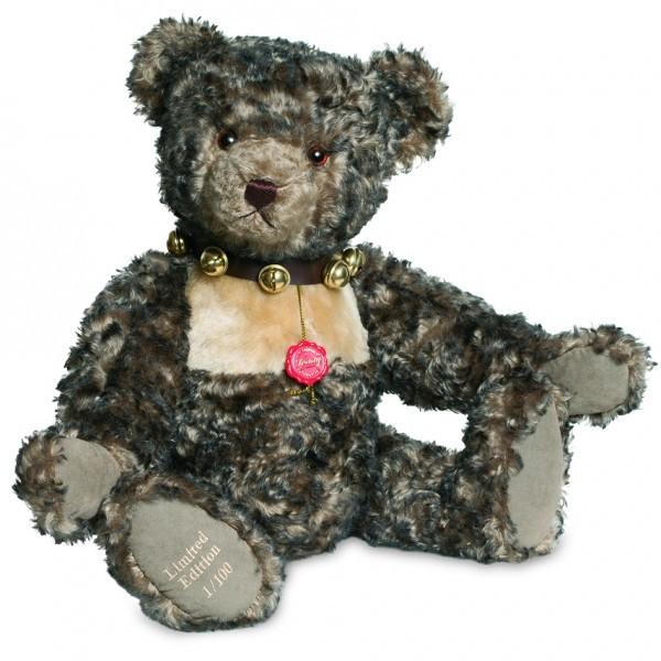 Teddy Hermann 146742 Teddybär Theodor 66 cm