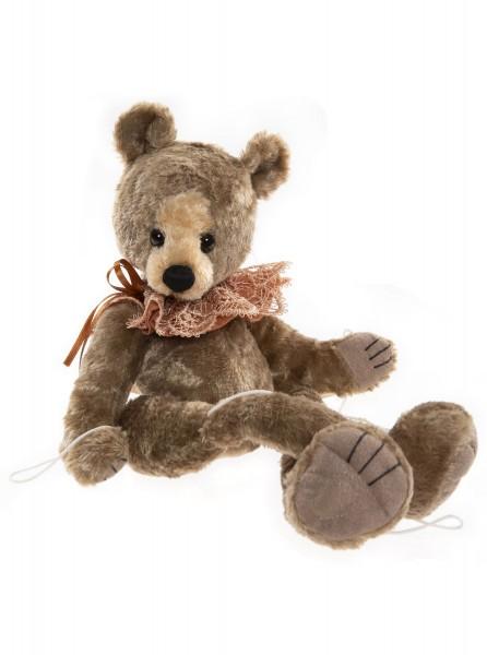 Charlie Bears Palladium 36 cm