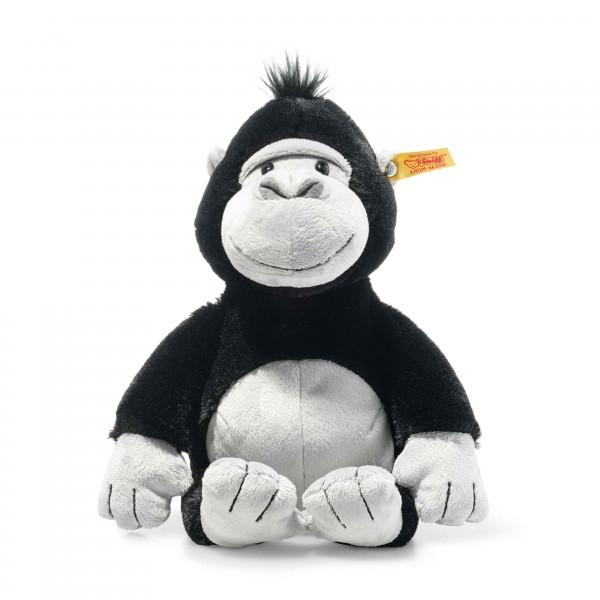 Steiff 069116 Soft Cuddly Friends Bongy Gorilla 30 cm