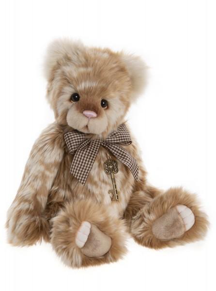 Charlie Bears Peach Cobbler 46 cm