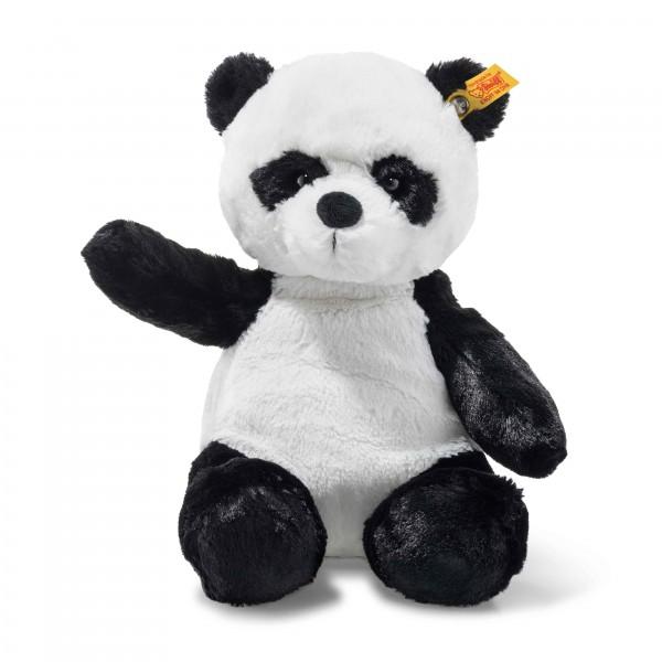 Steiff 075773 Soft Cuddly Friends Ming Panda 28 cm