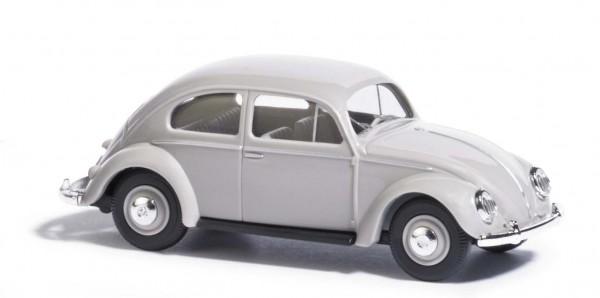 Busch 52951 VW Käfer Ovalfenster grau