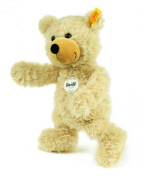 Steiff 012808 Charly Schlenker Teddybär beige 30 cm