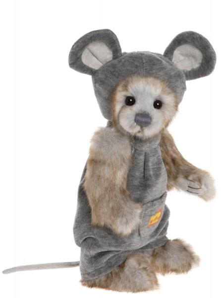 Charlie Bears Onesie Mouse 23 cm