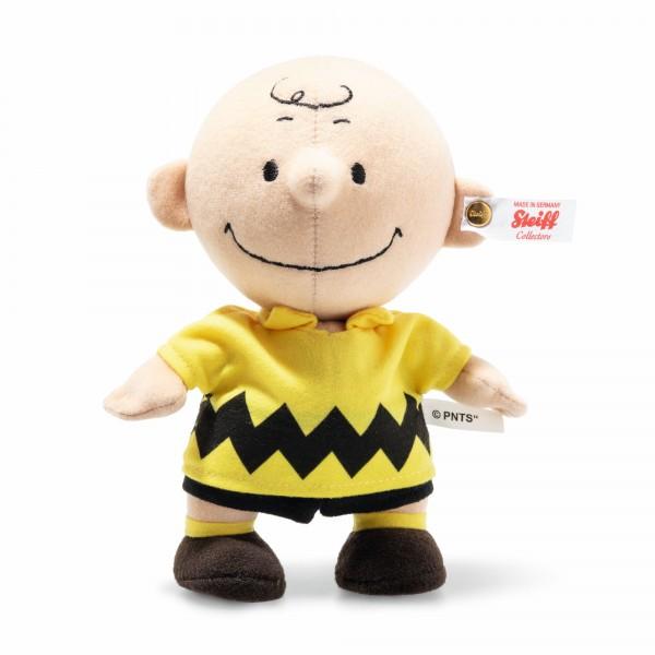 Steiff 658228 Charlie Brown 18 cm