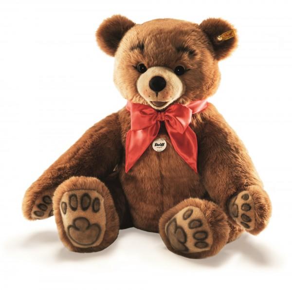 Steiff 500411 Studio Teddybär Bobby 120 cm braun