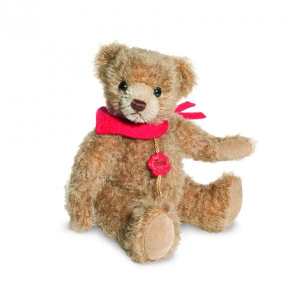 Teddy Hermann 121350 Teddybär Ferdi Mohair 19 cm