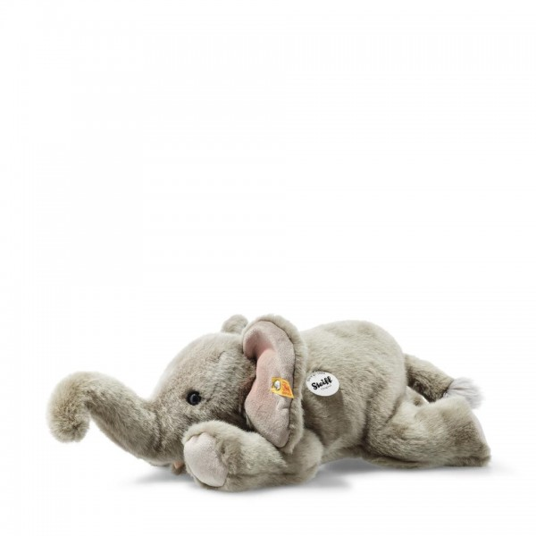 Steiff 064920 Trampili Elefant liegend 40 cm