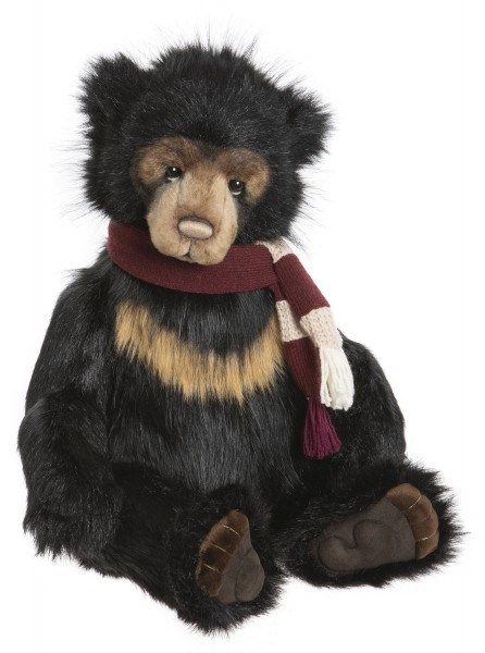 Charlie Bears Father of the Forest 56 cm