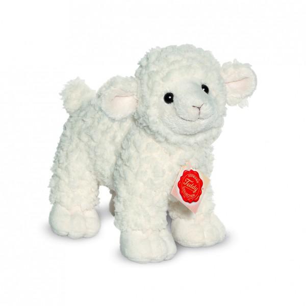 Teddy Hermann 934349 Lamm stehend 20 cm