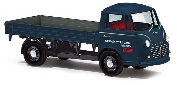 DreiKa Goliath Express 1100 Pritschenwagen Goliath Werk Bremen