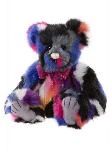 Charlie Bears Blotch 25 cm