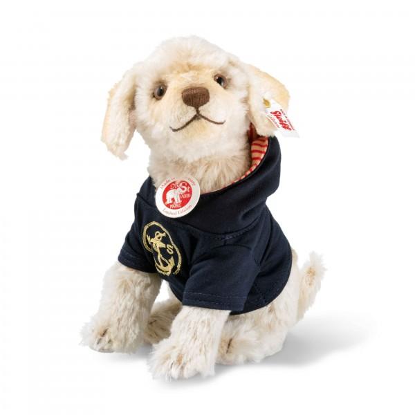 Steiff 006548 Nautical Nicky Hund 20 cm