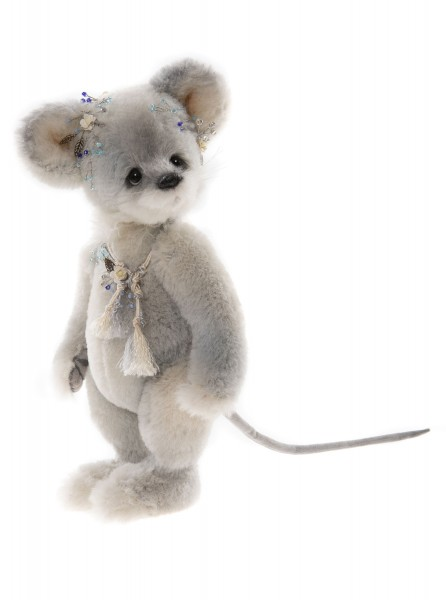 Charlie Bears Julius Cheeser 28 cm