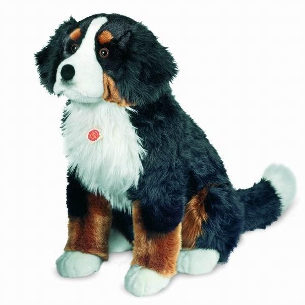 Teddy Hermann 928966 Hund Berner Sennenhund 70 cm