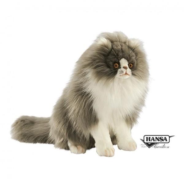Hansa 5012 Persische Katze 35 cm