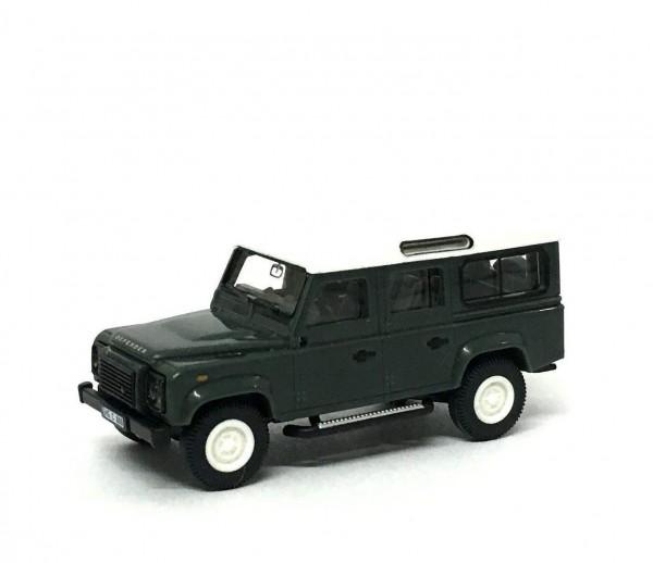 Wiking Land Rover Defender Keswick Green