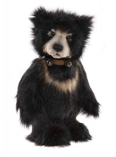 Charlie Bears Barefoot 38 cm