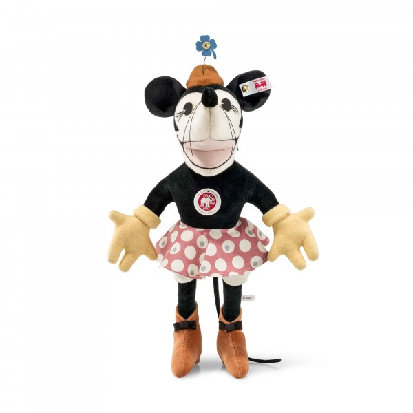 Steiff 354007 Disney Minnie Mouse 1932 31 cm