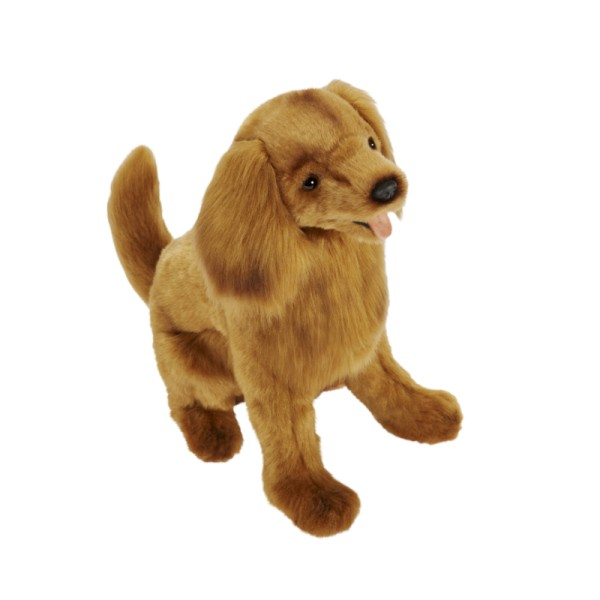 Hansa 6184 Hund Golden Retriever 28 cm