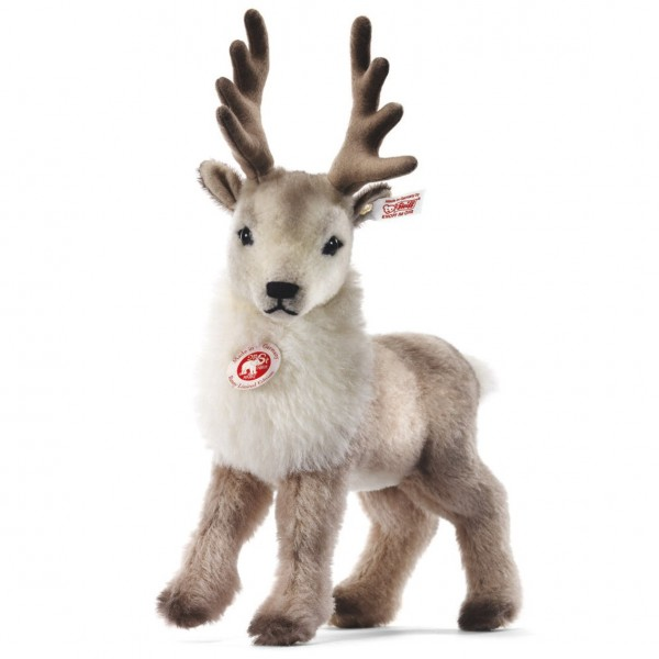 Steiff 035791 Renny Rentier Alpaca 25 cm limitiert