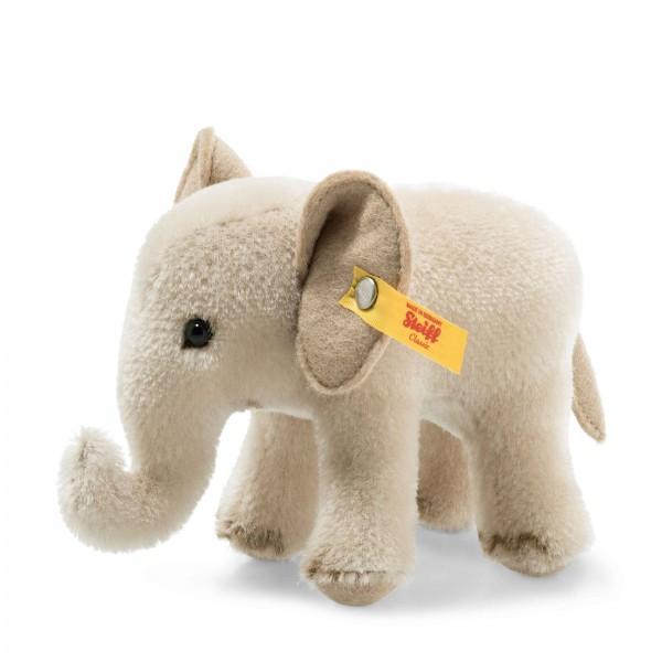 Steiff 026935 Wildlife Giftbox Elefant 11 cm