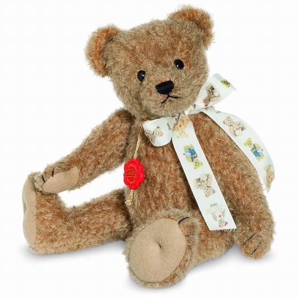 Teddy Hermann 170433 Teddybär Kilian Mohair 32 cm limitiert