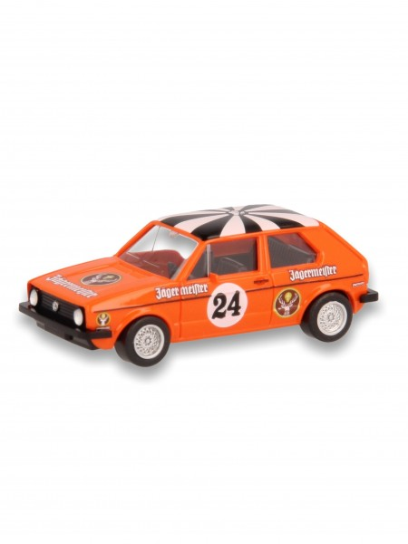 Wiking VW Golf I Jägermeister