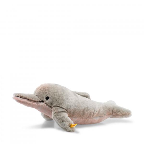 Steiff 063008 Protect Me Amazi Amazonasdelfin 35 cm