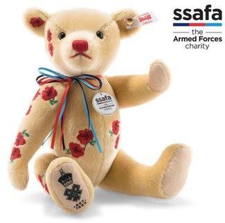 Steiff 690549 Armistice Teddybär 30 cm