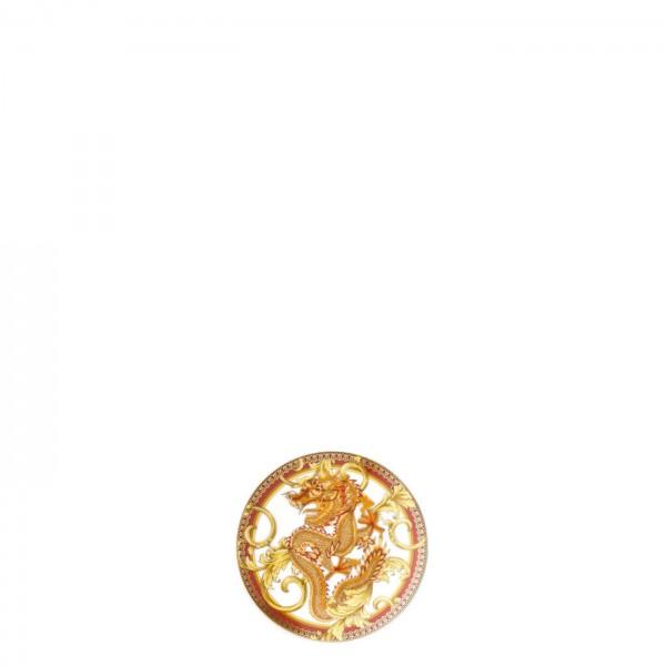Rosenthal Versace Asian Dream Teller 10 cm