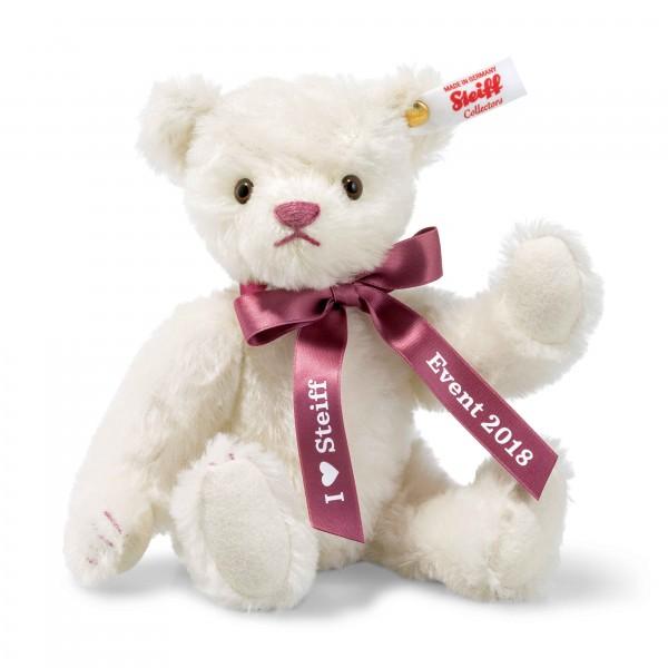 Steiff 421488 Event-Teddybär 2018 21 cm