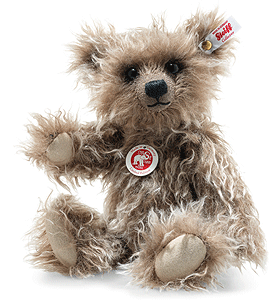 Steiff 690891 Grizzly Ted Cub 28 cm